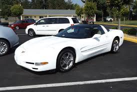 2004 chevy corvette 2004 chevy corvette ls1 5 7l v8 start up and tour