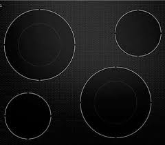 Kitchenaid Induction Cooktops 36