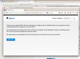 paypal customer feedback email can we trust to it shinephp com