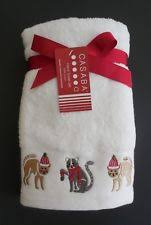 christmas towels christmas towels ebay
