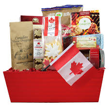 canada gift baskets bigger basket and paul s gifts