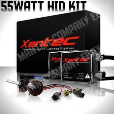 nissan altima 2013 hid kit xentec 55w hid conversion kit h4 h7 h11 h13 9003 9005 9006 6k 5k