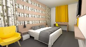 chambre architecte collection de chambres e interiorconcept