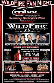 Wildfire Dance by Fan Night 2017 General Admission Will Be Available At The Door