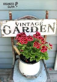 large decor pots best 25 vintage garden decor ideas on pinterest