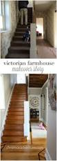 Victorian House Interiors by Best 25 Victorian Farmhouse Ideas On Pinterest Victorian Houses
