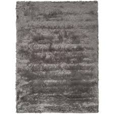 Safavieh Faux Sheepskin Rug Safavieh Faux Sheepskin Gray 3 Ft X 5 Ft Area Rug Fss235d 3
