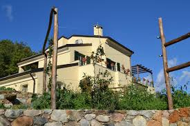 chambre d hote ligurie italie joie de vivre chambres d hôtes calice ligure