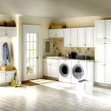 modern laundry room sink lowes with wooden cabinets homelk com