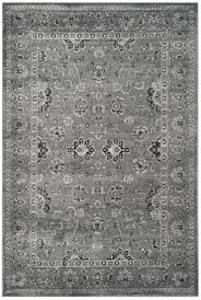 Beige And Gray Rug Contemporary Classic Vintage Area Rugs Safavieh Com