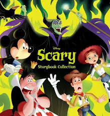 Disney Scary Storybook Collection Disney Scary Storybook Collection Disney Books Disney Publishing