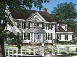 colonial home plans 77 best colonial house plans images on colonial house