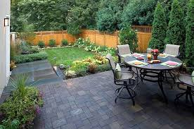 Zen Garden Patio Ideas Backyard Garden Japanese Zen Chsbahrain