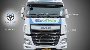 volvo trucks europe autonomous trucks powered by nxp technology european truck