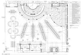 Supermarket Floor Plan by Casino Renovation Planning Phase By I 5 Design