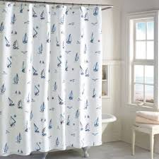 Sailboat Shower Curtains Buy Sailboat Shower Curtain From Bed Bath Beyond