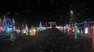 when does the great christmas light fight start arkansas home wins abc s the great christmas light fight katv
