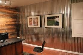 creative ideas for home interior corrugated metal in interior design creative ideas for home decors