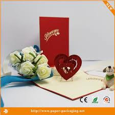 dw 3d23 love heart 3d pop up card template