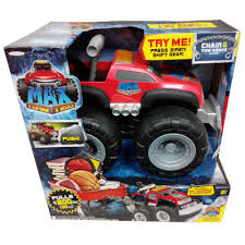 tow truck videos monster truck max tow truck red toys