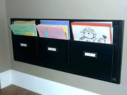 wall mounted office organizer  copyroominfo