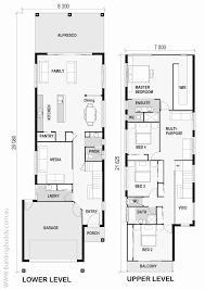 house plans small lot small lot house plans beautiful narrow lot house plans small lot