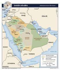tabuk map maps of saudi arabia detailed map of saudi arabia in