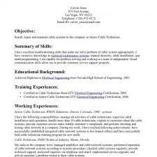 resume for pharmacy technician trainee resume retail internship