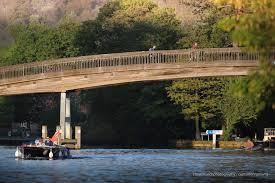 thames river running routes centurion running