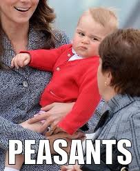 Kate Middleton Meme - george alexander louis memes what i saw what i learnt quora