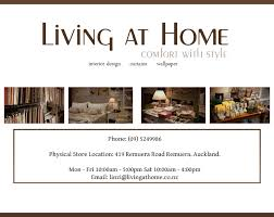 living at home auckland new zealand fabric curtains crafts free quote