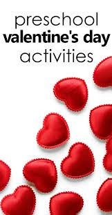 valentine s valentine s day activities for kids fantastic fun learning