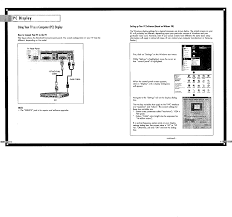 fiche de poste technicien bureau d udes hlp4663w dlp projection tv user manual users manual 2 samsung