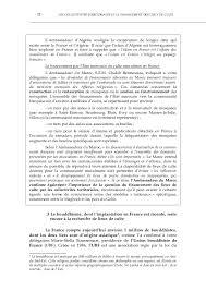 chambre d h e blois rapport d hervé maurey sur le financement des lieux de cultes