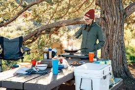 fresh off the grid camping food u0026 recipes