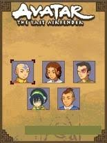 avatar airbender temple java game mobile
