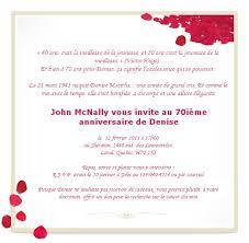 texte anniversaire de mariage 50 ans texte d invitation anniversaire de mariage 20 ans meilleur