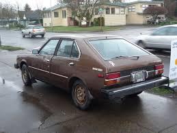 nissan datsun 1982 curbside classics 1979 u2013 1982 datsun 310 nissan pulsar n10