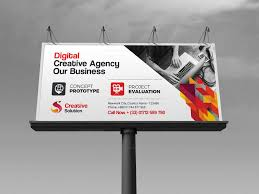 corporate billboard template 000350 template catalog