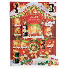 advent calendar lindt advent calendar lindt chocolate