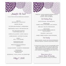 word template for wedding program microsoft word wedding program templates the free website templates