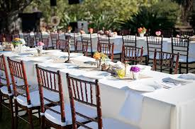 wedding table rentals event rentals in santa clarita 24 7 events