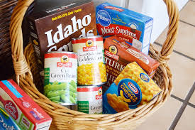 related image thanksgiving basket
