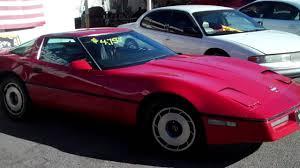 1983 stingray corvette 1983 chevy corvette just arrived priced to sell