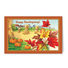 thanksgiving picture cards thanksgiving greeting cards traditions