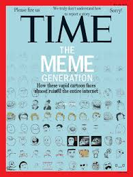 Meme Generation - image 542364 time magazine cover me me me generation know