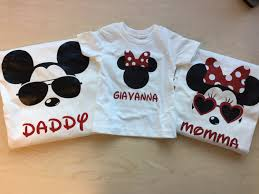 Halloween Shirts For Toddlers by Top 25 Best Disney Family Shirts Ideas On Pinterest Matching