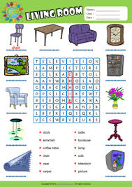 hobbies crossword puzzle esl vocabulary worksheet mau hinh
