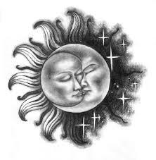 sun moon role reverse by hozukidono on deviantart