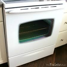 Replacement Oven Door Glass by How To Clean Between The Glass Door On A Maytag Oven Hometalk